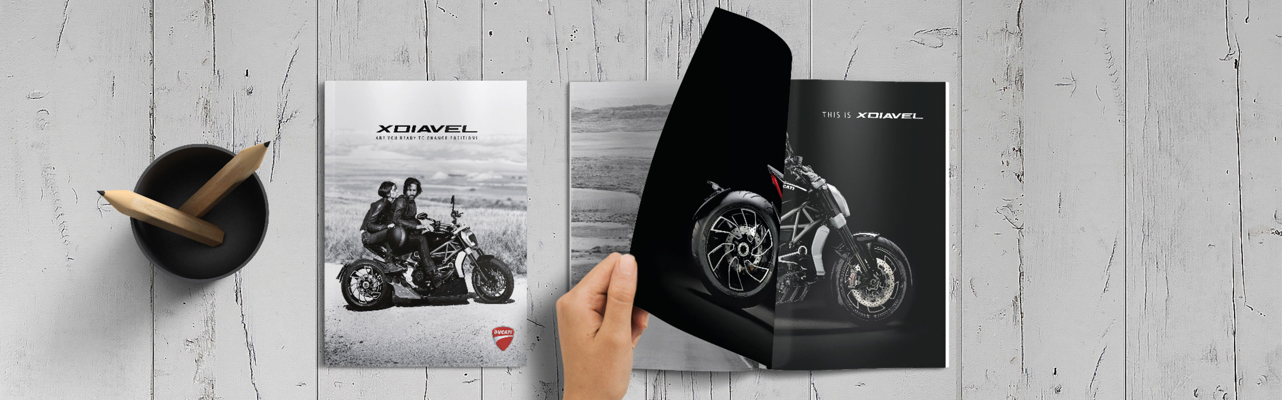 Ducati Brochure Xdiavel Likecube