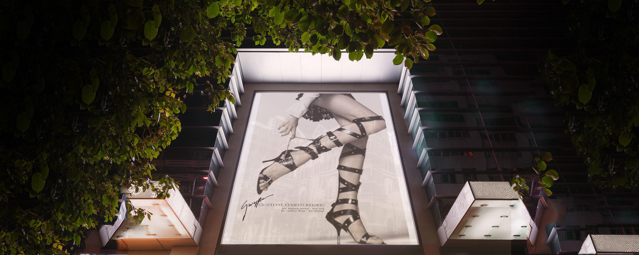 Fashion Advertising Likecube