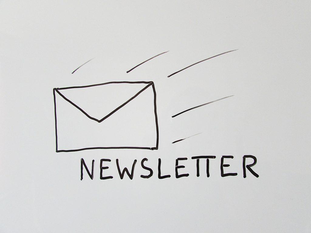 Digital Strategy - Newsletter - Likecube